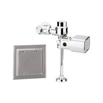Fluxómetro Mingitorio Helvex Sensor Electrónico FC18519