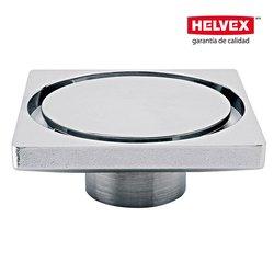 Rebosadero Contorno Cuadrado Helvex 342-CL