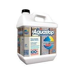 Repelente Agua Bexel Aquastop Transparente 1 gal