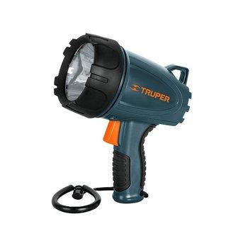 Lámpara Pretul Recargable Led Alta Potencia 5 W
