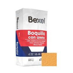 Boquilla con Arena Bexel Oro 10 kg