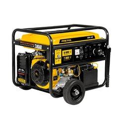 Generador Eléctrico a Gasolina 7000 W Pretul