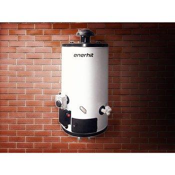Calentador de Depósito Enerhit IUSA Gas Lp 40 Lt