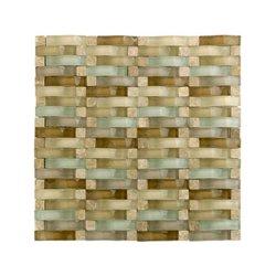 Malla Etiopía marca Tiles 2000 31 x 31 cm Beige