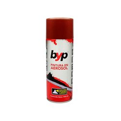 Pintura Aerosol Marron Brillante 400 mL
