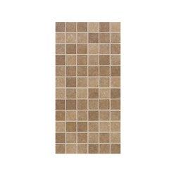 Mosaico Cerámico Lyndhurst Daltile 5 x 5 cm Brown