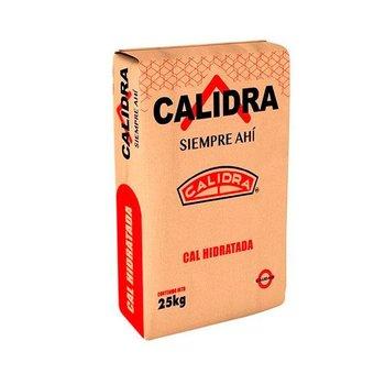 Cal Calidra 25 kg