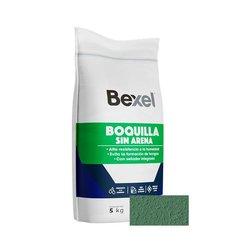 Boquilla sin Arena Esmeralda 5 kg