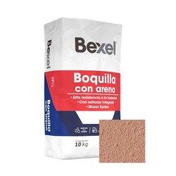 Boquilla con Arena Bexel Champagne 10 kg