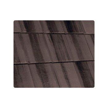 Teja Concreto Windsor Pizarra 44 x 33 cm Mezquite