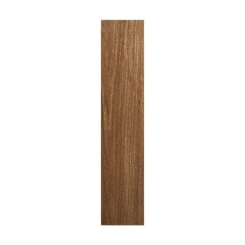 Piso African Walnut Daltile 20 x 90 cm Rect Natural