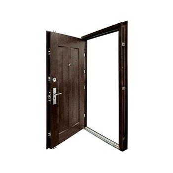 Puerta de Seguridad Santillana 16 Bloqueos 96 x 2.13 m Derecho