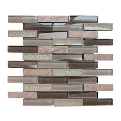 Malla Chiara marca Tiles 2000 30 x 30 cm