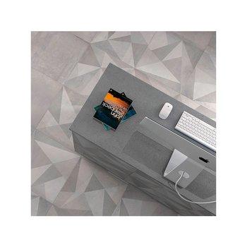Piso Studio Vitromex 45 x 45 cm Iron