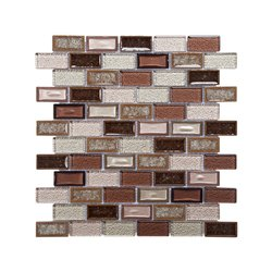 Malla Madison marca Tiles 2000 30 x 27.4 cm