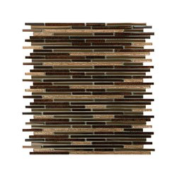 Malla Amira marca Tiles 2000 29.5 x 31 cm