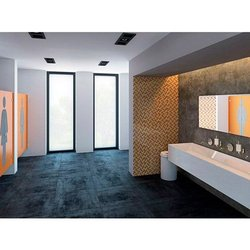 Piso Carbonate Tendenzza 60 x 60 cm Rectificado
