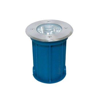 Luminario Empotrar Piso 5 W Lámpara MR16/GU10 Spiral Estevez