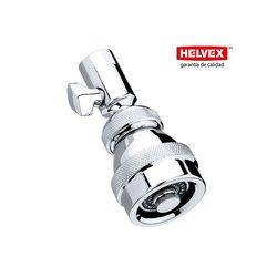 Regadera Helvex Limpieza Automática Válvula Control AC-10