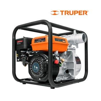 Motobomba 7 HP Truper