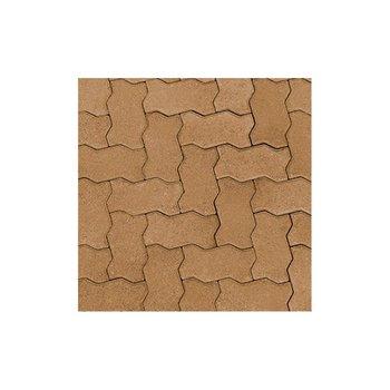 Adoquín Titán Mextile 22.5 x 11.25 x 6 cm Trigo