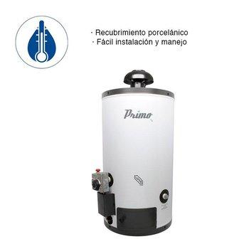 Calentador de Depósito Automático IUSA Gas Lp 40 Lt