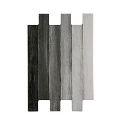 Muro Infinity Daltile 34 x 45 cm Gray GIN1