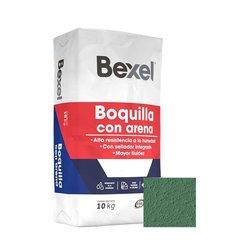 Boquilla con Arena Bexel Esmeralda 10 kg