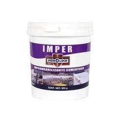 Impermeabilizante Cementoso Imper 800 gr