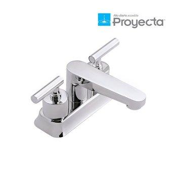 Mezcladora Lavabo 4 pulgadas Spacio Proyecta ME4-SP-01