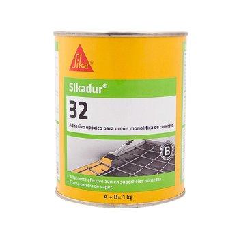 Puente Adherencia Sikadur 32 Gel Sika 1 kg