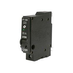 Pastilla Interruptor Termomagnético 1 Polo 20 amp marca Volteck