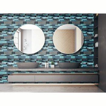 Malla San Francisco marca Tiles 2000 30 x 30 cm