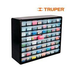 Organizador Truper 20 pulg 64 Compartimientos