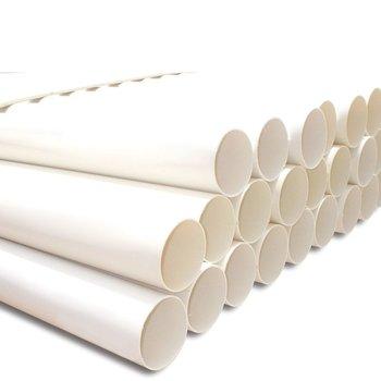Tubo Sanitario PVC Norma 2 pulg x 6.10 m Durman
