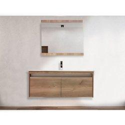Gabinete de Baño Sofía marca Mado 101 x 46 cm
