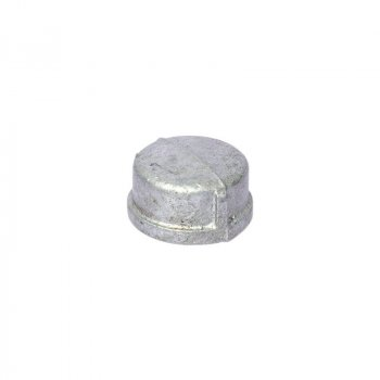 Tapón Galvanizado Hembra 19 mm ¾
