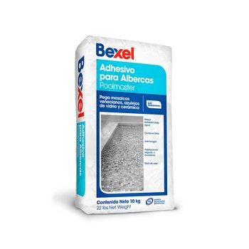 Adhesivo Veneciano Bexel Blanco 10 kg