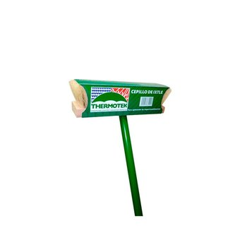 Cepillo Ixtle con Mango Thermotek