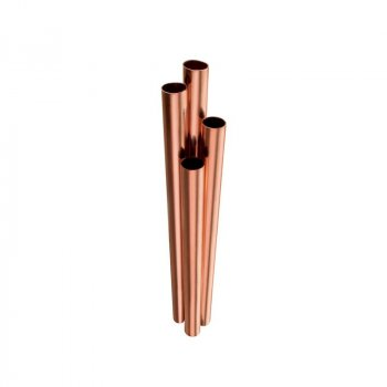 Tubo de Cobre tipo M 1 pulg 6.10 m