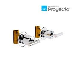 Mezcladora Proyecta Regadera Roscar CRE-SP-02