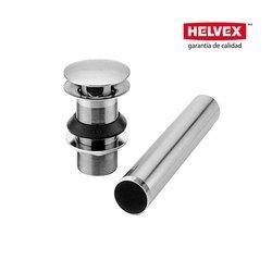 Contra Tipo Hongo Rebosadero Helvex TH-063