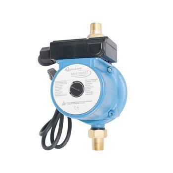 Bomba Presurizadora Mini Smart 1/3 127 V Aqua Pak