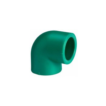 Codo Tuboplus Rosca Exterior 90 grados x 75 mm