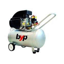Compresor Horizontal de 50 L. profesional 3.5 HP
