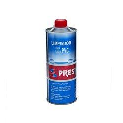 Limpiador Presto Tubo PVC 500 ml