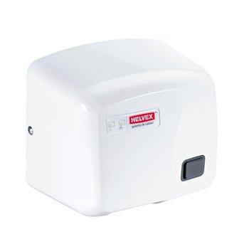 Secador Manos Botón Helvex MN1011