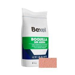 Boquilla Azulejero sin Arena Rosa Otoñal 5 kg