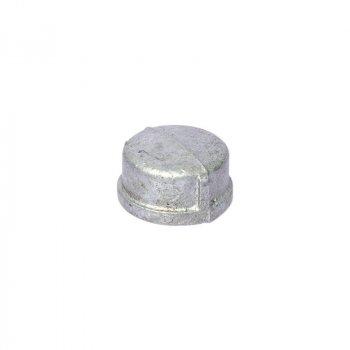 Tapón Galvanizado Hembra 13 mm