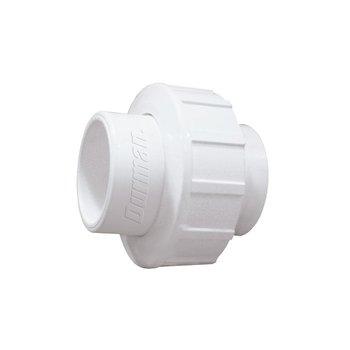 Tuerca Unión PVC Hidráulico Cedula 40 19 mm ¾